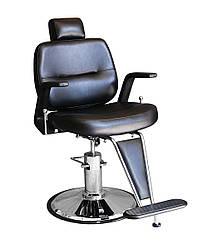Мужское парикмахерское барбер кресло  LUPO