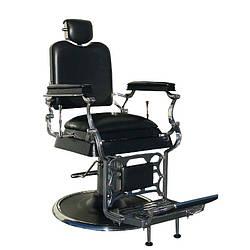 Мужское парикмахерское кресло для barbershop Maestro