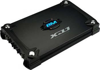 Автомобільний підсилювач Boschmann XJ1 - M 5968 звуковий підсилювач бошман в машину