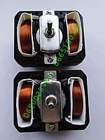 """Двигуни для витяжок """"комплект пара YJ84-20 CW та YJ84-20 CCW"""" (Lвала18мм)"""