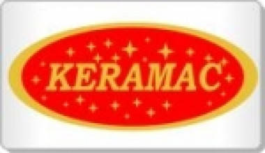 Душевые поддоны Keramac (Китай)
