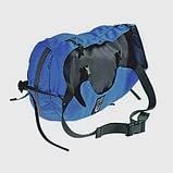 Треккинговый рюкзак Granite Gear Nimbus Trace Access 60/60 Rg Red/Moonmist, фото 5