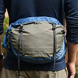 Треккинговый рюкзак Granite Gear Nimbus Trace Access 60/60 Rg Red/Moonmist, фото 6