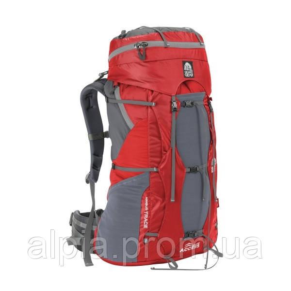Треккинговый рюкзак Granite Gear Nimbus Trace Access 60/60 Rg Red/Moonmist