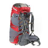 Треккинговый рюкзак Granite Gear Nimbus Trace Access 60/60 Rg Red/Moonmist, фото 2