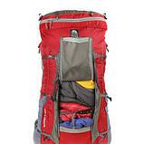 Треккинговый рюкзак Granite Gear Nimbus Trace Access 60/60 Rg Red/Moonmist, фото 7