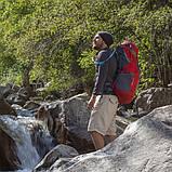 Треккинговый рюкзак Granite Gear Nimbus Trace Access 60/60 Rg Red/Moonmist, фото 9