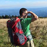 Треккинговый рюкзак Granite Gear Nimbus Trace Access 60/60 Rg Red/Moonmist, фото 10