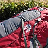 Треккинговый рюкзак Granite Gear Nimbus Trace Access 60/60 Rg Red/Moonmist, фото 8