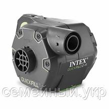 Электрический насос Intex Quick Fill 66642, фото 2