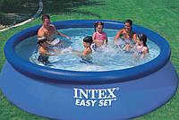 Бассеин семеиный  Intex 28130  366-76 см