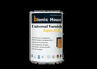Универсальный лак для дерева Bionic-House 10л
