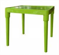 Стол детский светло-зеленый Алеана