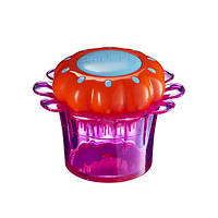 Расческа Tangle Teezer Magic Flowerpot (Popping Purple)