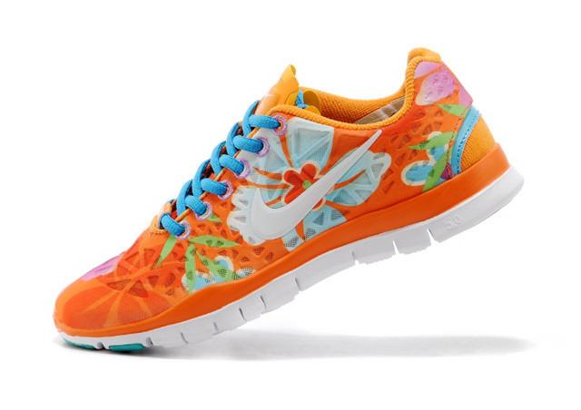 Кроссовки женские Nike Free TR Fit 3 Breathe / WRUN-184
