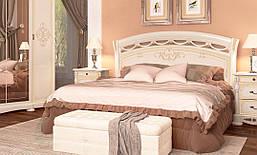 Кровать с каркасом ROSELLA RS-34-RB
