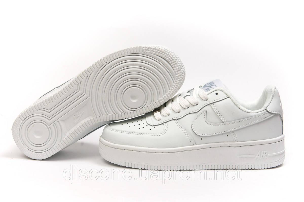 Кроссовки женские ► Nike Air,  белые (Код: 14902) ►(нет на складе) П Р О Д А Н О!