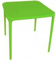 Стол «Альф» светло-зеленый Алеана