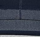 Сарафан трикотажный Jeans Божья Коровка розов (Nicol, Польша), фото 5