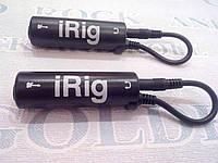 Irig аудіоінтерфейс dunamode multimedia amplitube для електрогітари гітари