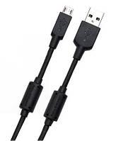 Дата-кабель USB-MicroUSB Sony EC480