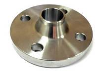 Фланец стальной воротниковый Ду100 Ру63 ГОСТ 12821-80