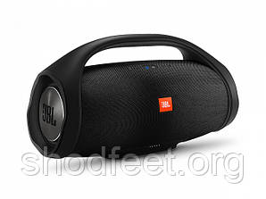 Музыкальная портативная Bluetooh колонка JBL Boombox BS-888