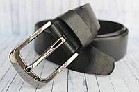 """Мужской ремень Gucci кожаный 4 см """"New Collection"""""""