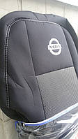 Авточехлы для салона Nissan Note 2010 Элегант