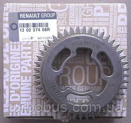 Шкив распредвала выпускного на Renault Master III 2010-> 2.3dCi - Renault (Оригинал)