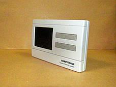 Терморегулятор недельный программатор Computherm Q7, фото 2