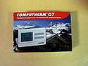 Терморегулятор недельный программатор Computherm Q7, фото 5