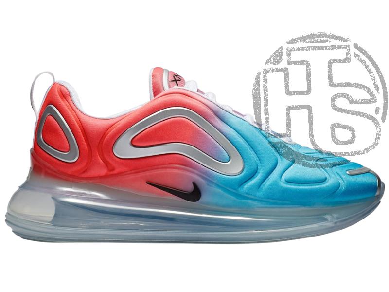 Жіночі кросівки Nike Air Max 720 Pink Sea AR9293-600