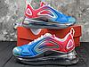 Жіночі кросівки Nike Air Max 720 Pink Sea AR9293-600, фото 5