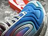 Жіночі кросівки Nike Air Max 720 Pink Sea AR9293-600, фото 6