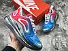 Жіночі кросівки Nike Air Max 720 Pink Sea AR9293-600, фото 4