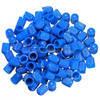 Колпачок пластиковый синий (TRVC8-S-B/Baolong)