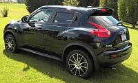 Верхний спойлер для Nissan Juke (2010-...)