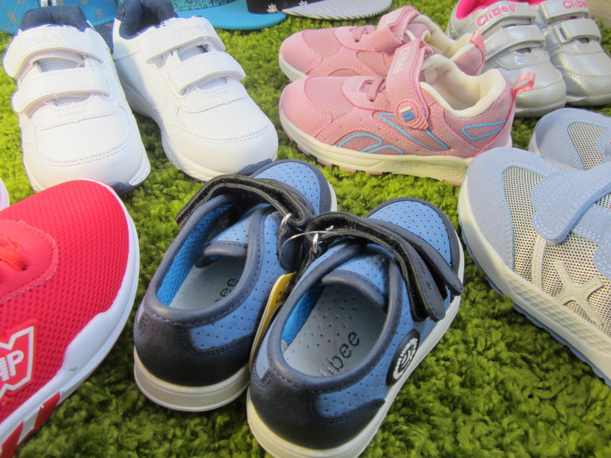 f39c1b92 Подростковые детские кроссовки Clibee для мальчика сетка: продажа ...
