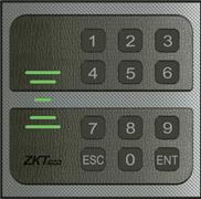 Зчитувач KR502 Proximity карти, Клавіатурний код