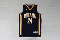 Мужская баскетбольная майка Indiana Pacers (Paul George) Blue, фото 1
