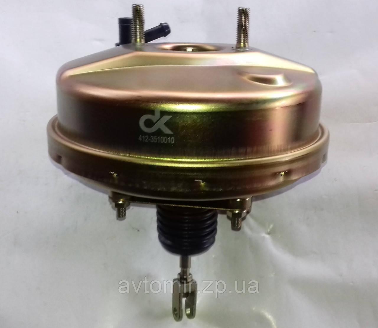 Вакуумный усилитель тормозов Москвич 2140,412 ДК