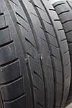 Летние шины б/у 215/45 R18 Dunlop SP Sport Maxx TT, пара, фото 6