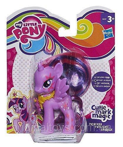 Фигурка My Little Pony Пони Сумеречная Искорка Twilight Sparkle Equestria