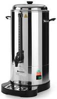 Кипятильник - кофеварочная машина с двойными стенками 15L HENDI 211304
