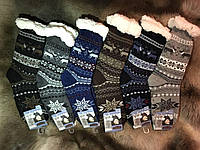 Носки мужские зимние