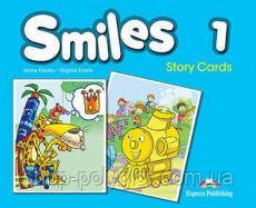 Smiles for Ukraine 1 Story Cards
