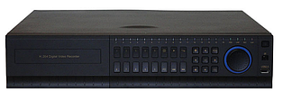 Видеорегистратор HD-SDI 4-х канальный (real time) Oltec HD-SDI-44-AVH