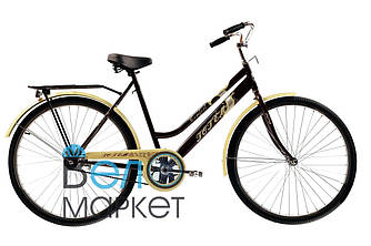 """Велосипед TOTEM Comfort 28"""" Коричневый"""