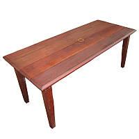 """Садовый стол из дерева """"Heron"""""""